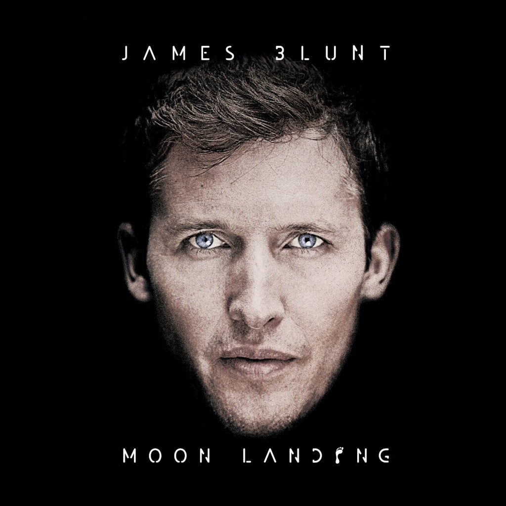 James Blunt – Moon Landing: Die Liebe landet auf dem Mond