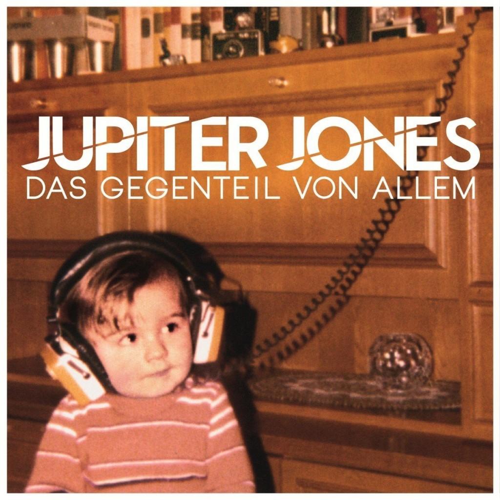 """Jupiter Jones sind wieder da und machen """"Das Gegenteil von allem"""""""