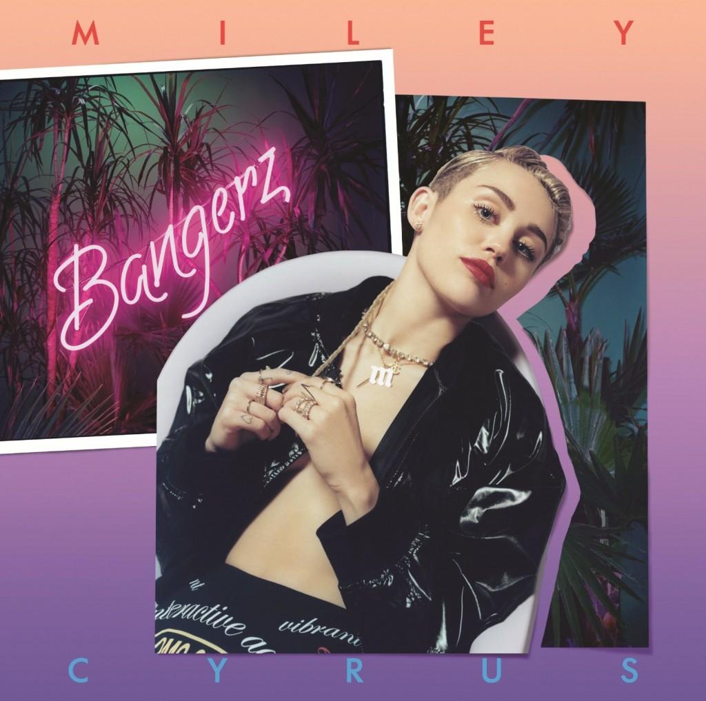 """""""Bangerz"""" – Miley Cyrus schielt Richtung Thron und knüpft Seilschaften"""