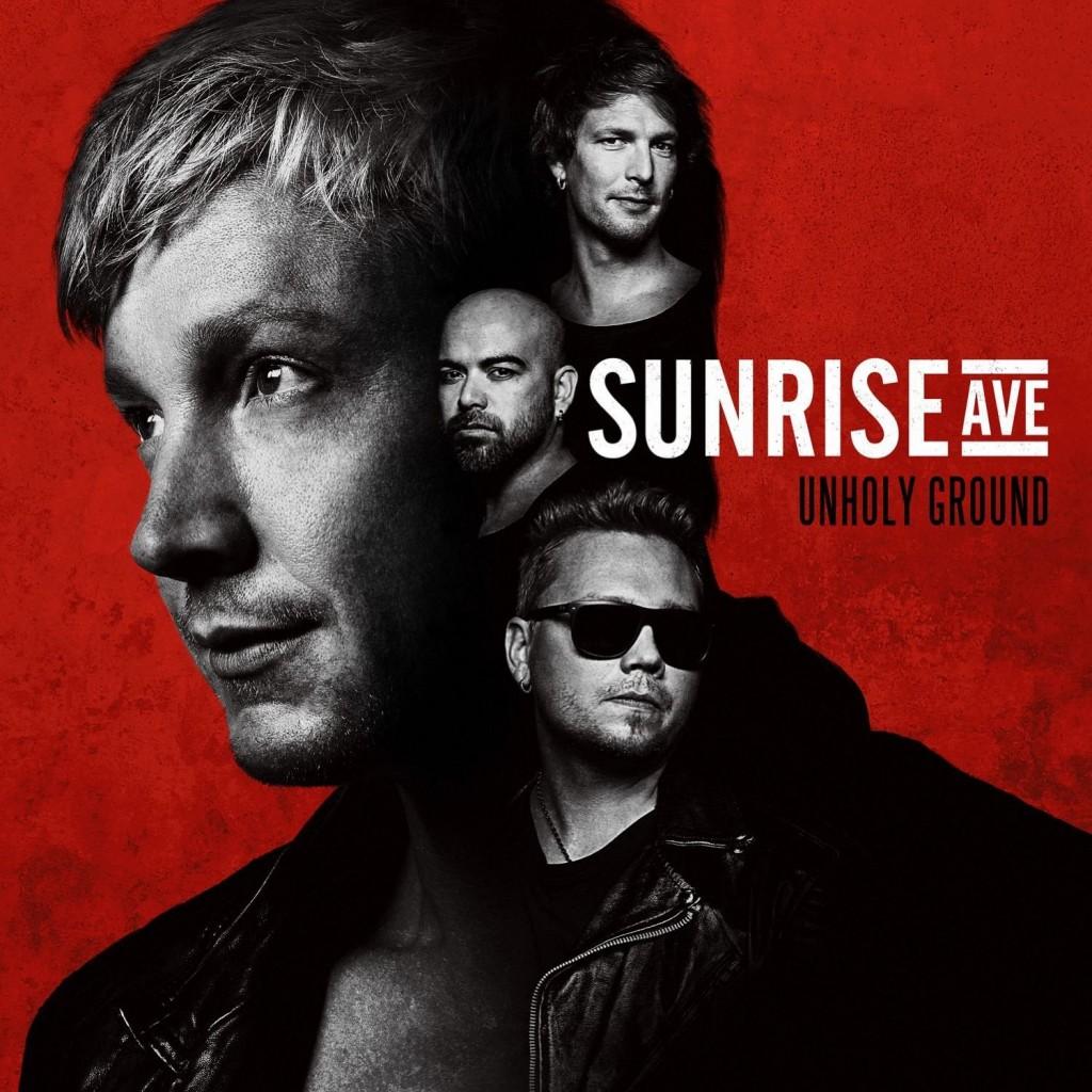 """Sunrise Avenue – """"Unholy Ground"""": Samu Haber singt und hört zu"""