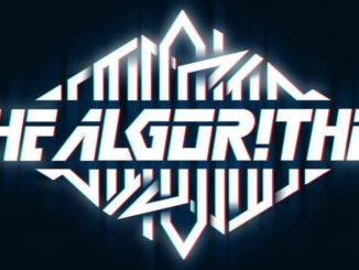 The Algorithm_Logo