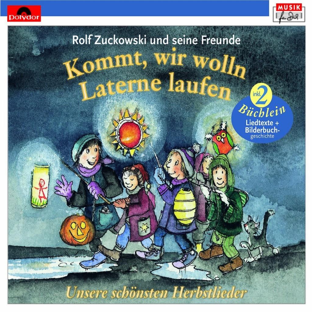 Rolf Zuckowski  und seine Freunde –