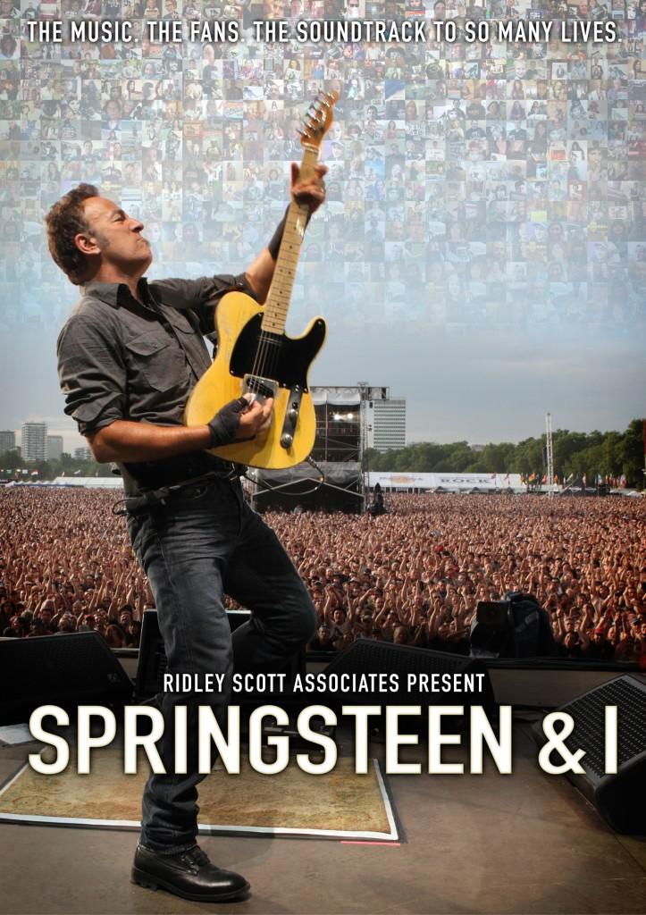 """Die Fans haben das Wort: """"Springsteen & I"""""""
