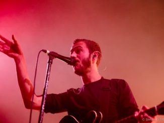 Editors @ Docks Hamburg, 25.10.2013