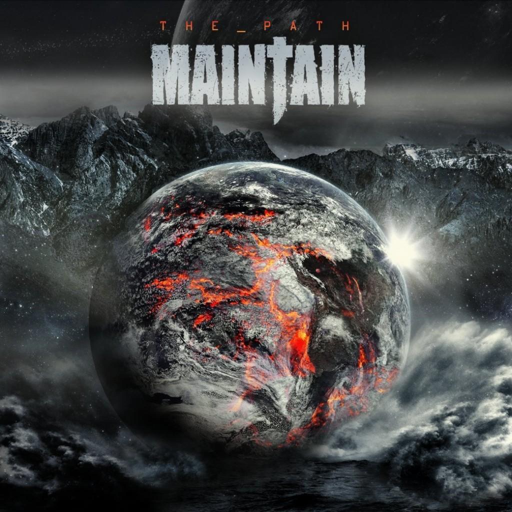"""Maintain zeigen mit """"The Path"""" wie guter Metalcore klingen sollte!"""