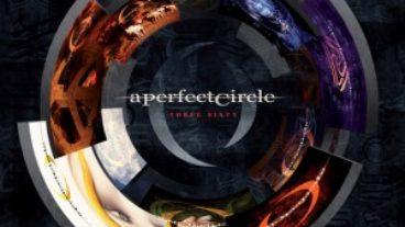 """Ein Best-Of mit nur drei Alben: A Perfect Circle haben auf """"Three Sixty"""" die Ruhe weg"""