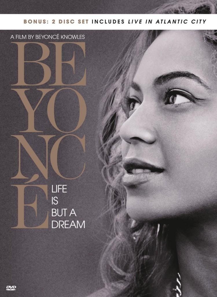 """Beyoncé – """"Life Is But A Dream"""" – eine Doku zeigt die ganz private Seite der Sängerin"""