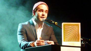 Bosse dreifacher Preisträger bei Musikpreisverleihung HANS 2013 im Hamburger Mojo Club
