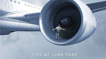 """Dream Theater: """"Live At Luna Park"""" – der Abschluss ihrer ersten Tour mit Mike Mangini"""
