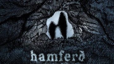 """Hamferð werden mit ihrem Debüt-Album """"Evst"""" viel Staub in der Doom-Szene aufwirbeln"""