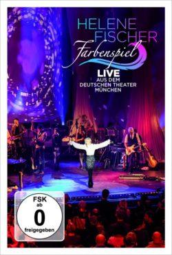 Helene Fischer Farbenspiel - Live aus München bei Amazon bestellen