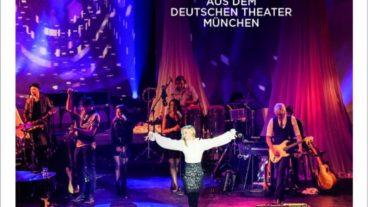 """Helene Fischer und die Live-Vorstellung ihres Albums """"Farbenspiel"""""""