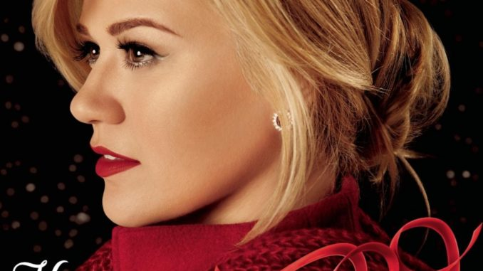 Kelly_Clarkson_Red