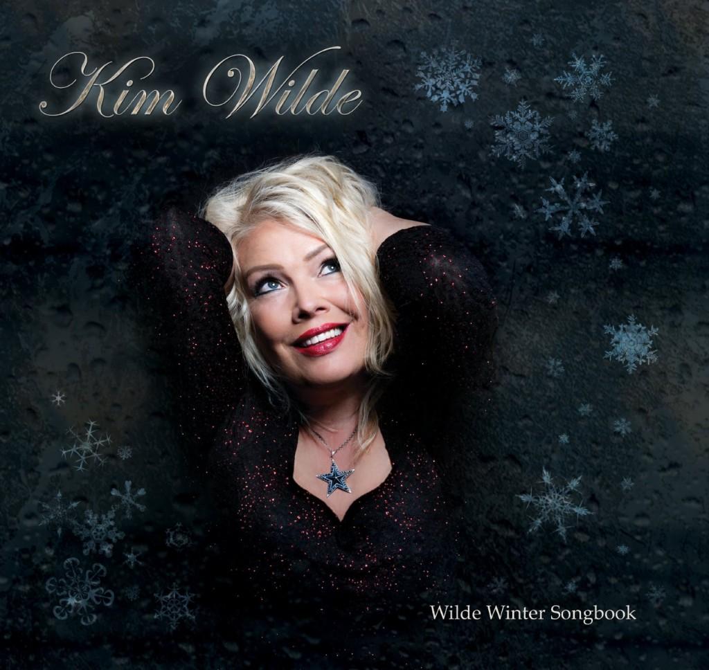 """Kim Wilde hat das Zeug zum Weihnachtsengel: """"Wilde Winter Songbook"""""""
