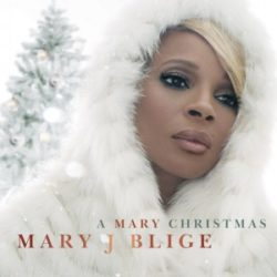 Mary J. Blige A Mary Christmas bei Amazon bestellen