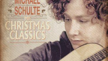 """Michael Schulte – """"My Christmas Classics"""": Beliebte Weihnachtslieder im akustischen Gewand"""