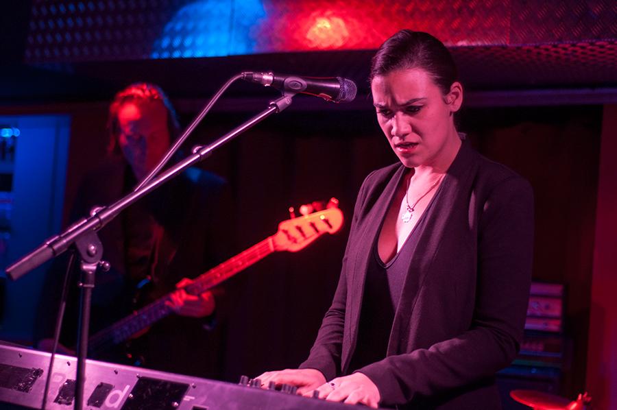 Nadine Shah 07