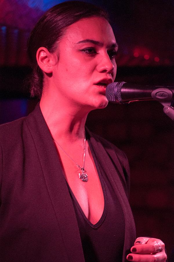 Nadine Shah 11