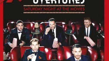 The Overtones: