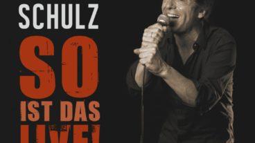 """Purple Schulz und Schrader erklären uns: """"So ist das live!"""""""