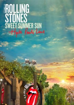 The Rolling Stones Sweet Summer Sun - Hyde Park Live bei Amazon bestellen