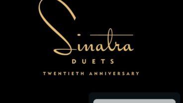 Frank Sinatras Duett-Alben feiern 20. Geburtstag