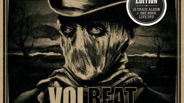 Volbeat hauen ihr Album nochmal raus: