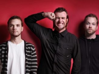 Karnivool Bandfoto