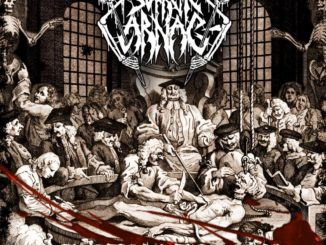 Supreme Carnage - Quartering the Doomed