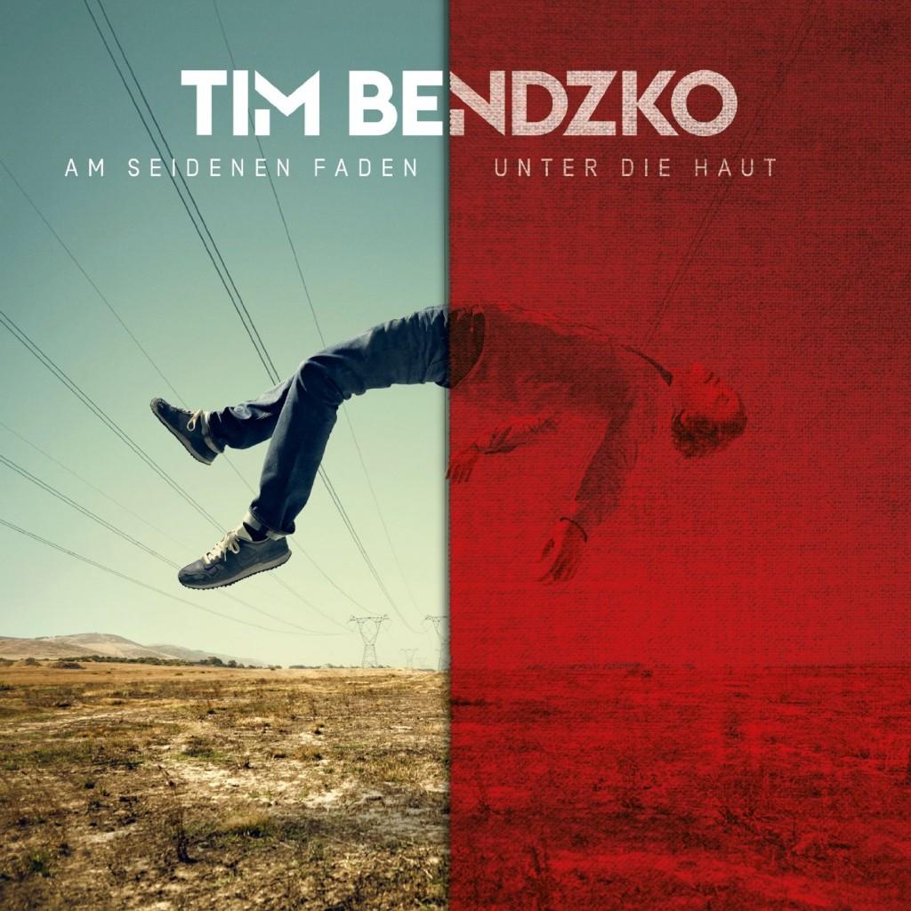 """Tim Bendzko legt noch 12 drauf und erweitert """"Am seidenen Faden"""" um """"Unter die Haut"""""""