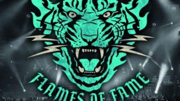 "Die Cowboys rocken die Hauptstadt: The BossHoss ""Flames Of Fame – Live Over Berlin"""