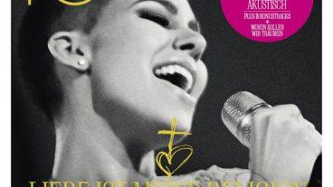"""Frida Gold präsentieren """"Liebe ist meine Religion – live + akustisch"""""""