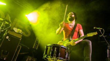 Jupiter Jones Fotos am 29.12.2013 in der Live Music Hall, Köln