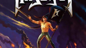 """Majesty – """"Banners High"""": Die True Metaller mit ihrem zweiten Release für 2013"""