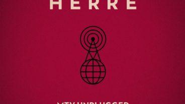 """Max Herre präsentiert seine """"Kahedi Radio Show"""" für """"MTV unplugged"""""""