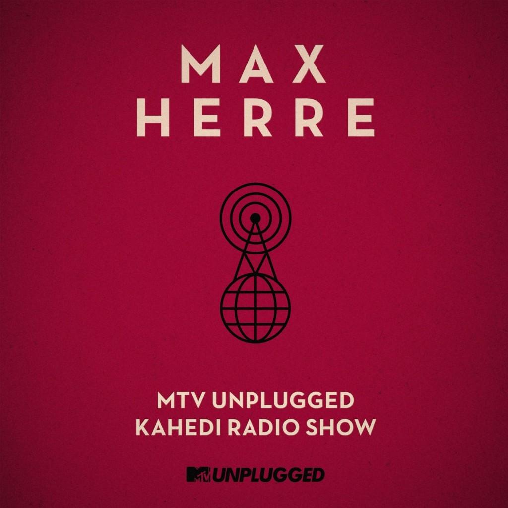 Max Herre präsentiert seine