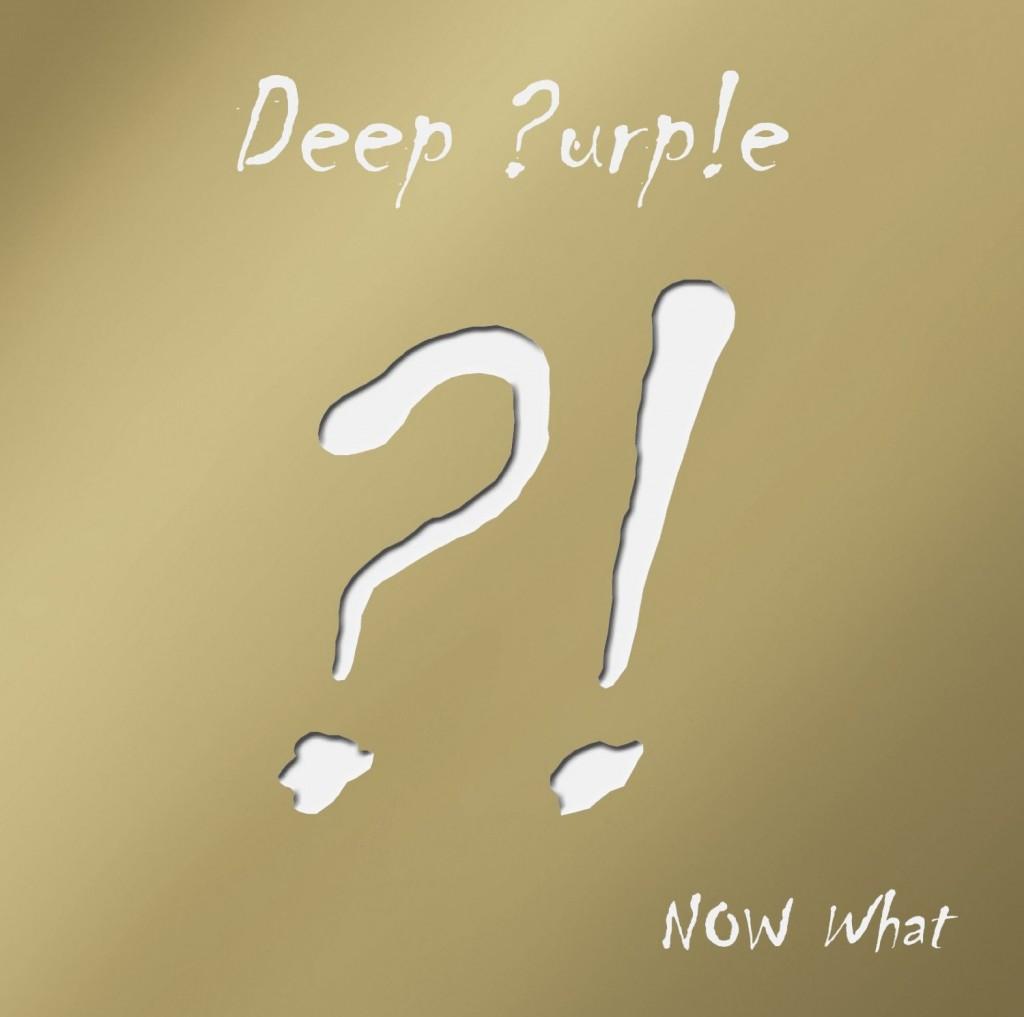 """Deep Purple widmen die Gold Edition von """"Now What?!"""" dem seligen John Lord"""