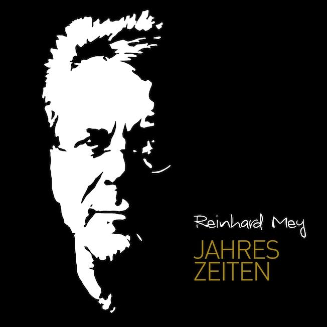 """Reinhard Mey führt uns durch die """"Jahreszeiten"""" seiner Karriere – in einer Komplettbox mit den Alben von 1967 bis 2013"""