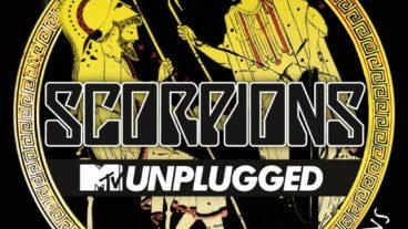 """Die Scorpions rocken Athen für """"MTV unplugged"""" mit filigranen Tönen"""