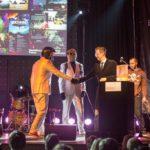Agentur Rocket & Wink - Verleihung HANS Hamburger Musikpreis, 27.11.2013
