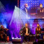 Bosse - Verleihung HANS Hamburger Musikpreis, 27.11.2013