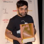Farsad Zoroofchi (Fayzen) - Verleihung HANS Hamburger Musikpreis, 27.11.2013