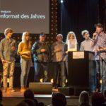 N-Joy Neu - Verleihung HANS Hamburger Musikpreis, 27.11.2013