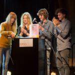 Tonbandgerät - Verleihung HANS Hamburger Musikpreis, 27.11.2013
