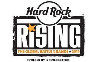 Hard Rock Rising 2014