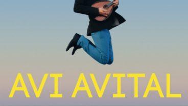 Avi Avital –