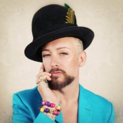 Boy George This Is What I Do bei Amazon bestellen