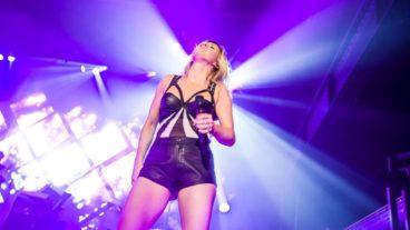 Grandioser Tourauftakt von Ellie Goulding am 28.01.2014 im Palladium in Köln
