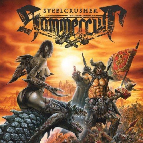 Hammercult-Cover