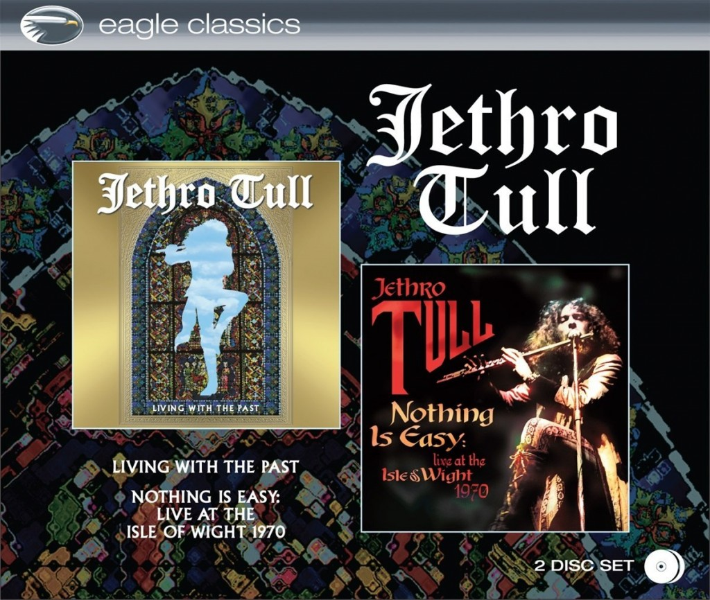 Eagle Records mit Doppel-CDs aus dem Backkatalog von Jethro Tull und Alice Cooper